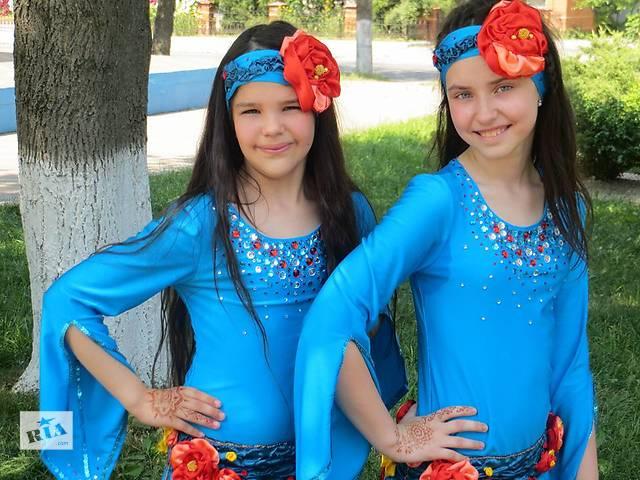 продам Расклейка страз и декорирование платьев для танцев бу  в Украине