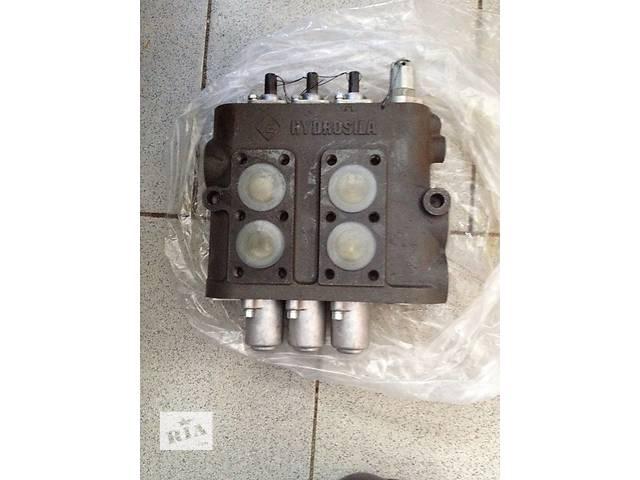 продам Распределитель гидравлический типа MP100A бу в Виннице