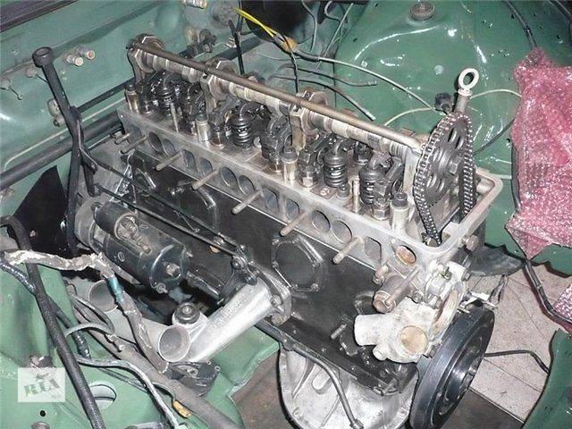 продам Распредвал Mercedes 123.2.4d.76-1984г.в бу в Ковеле