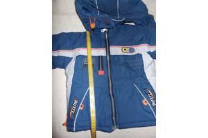 б/у Детские зимние куртки Baby Club