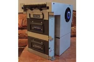 Запчасти икомплектующие для банковского оборудования