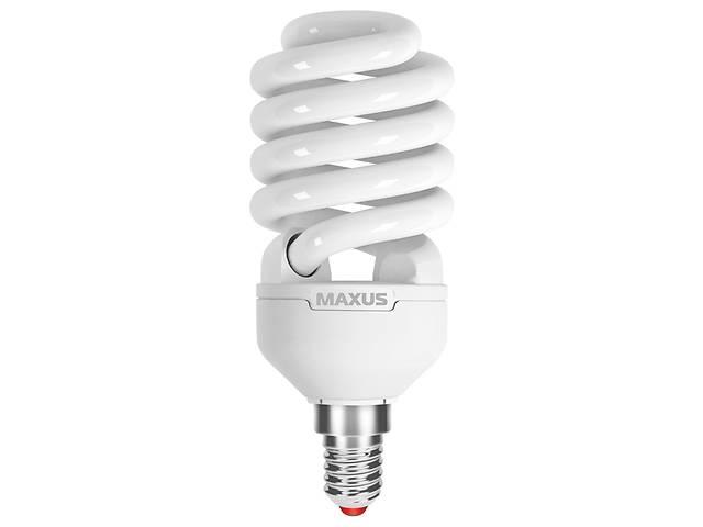 бу Распродажа Энергосберегающая лампа 20W яркий свет XPIRAL Е14 220V в Днепре (Днепропетровске)