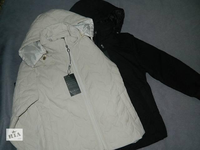продам Распродажа легких стеганных курток для девочек 140-160см. 3цв. бу в Броварах