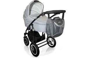 Нові Дитячі універсальні коляски Geoby