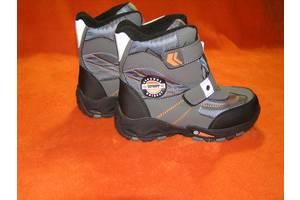 Новые Детские ботинки Tom.m
