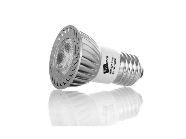 продам Распродажа LED ламп с E14.E27.GU10- 3 W бу в Харькове