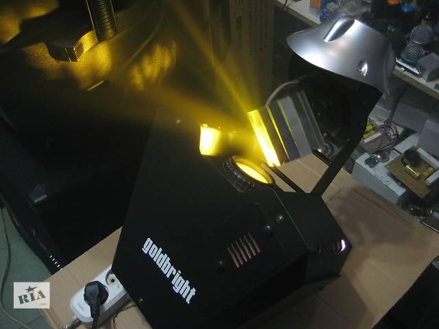 купить бу РАСПРОДАЖА светомузыка сканер АСME PANTERA c барабоном в Одессе