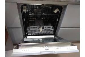 Встраиваемые посудомоечные машины компактные Whirpool