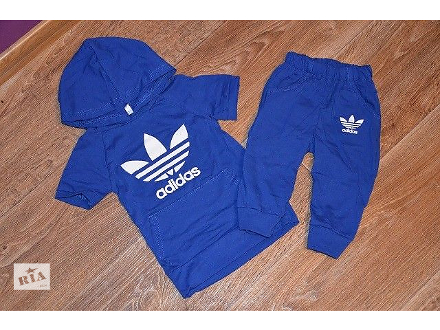 купить бу Детские костюмы Adidas в Запорожье