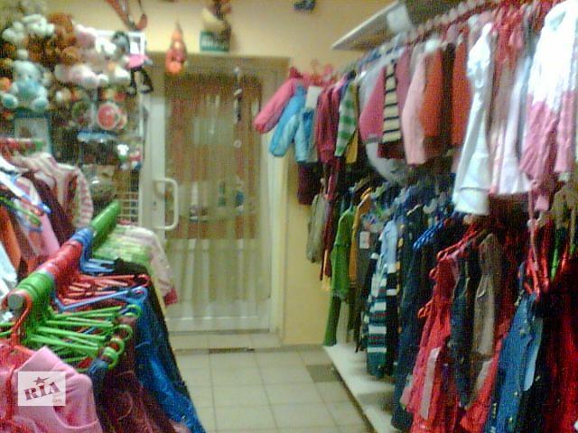 продам Распродажа детских товаров бу в Киеве