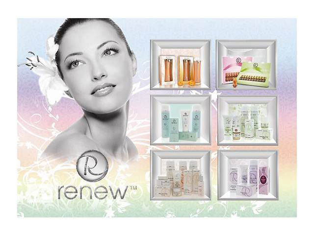 Скидка 60% на экспресс-уход красоты для всех типов кожи с применением профессиональной израильской косметики renew!!! - savebuy..
