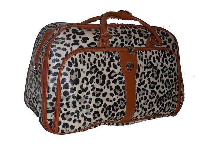 Женская дорожная сумка. Модель № 958W- объявление о продаже  в Харькове