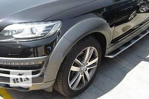 Новые Запчасти Audi Q7