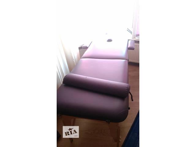 бу Расслабляющий массаж, комплексный,  в Киеве