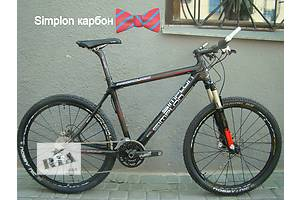 б/у Горные велосипеды Deuter