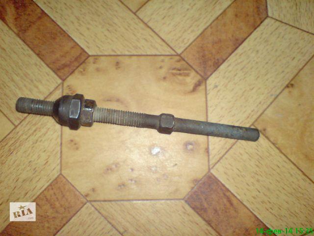 продам   Шток привода сцепления 412 / 2140 / 2125 бу в Харькове