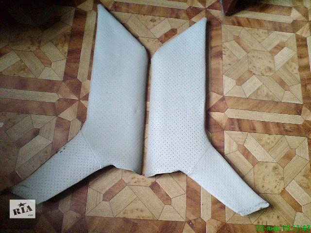 купить бу  Накладки задних стоек поздний ИЖ-412 в Харькове