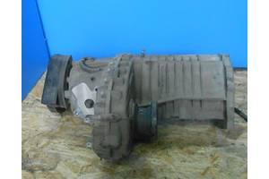 Раздатки Volkswagen Touareg