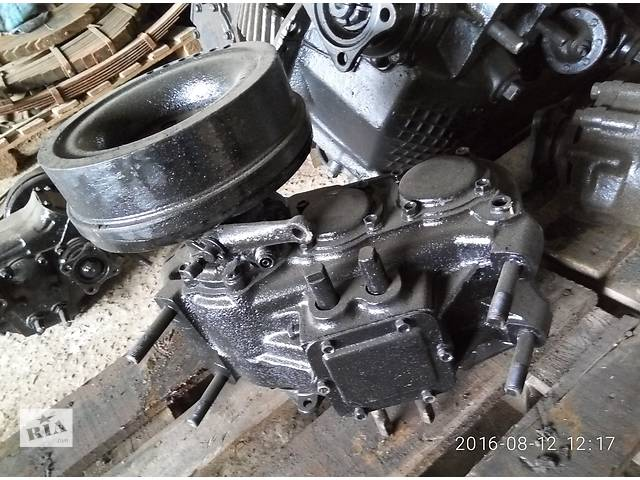 купить бу Раздатка для грузовика ГАЗ 66 в Киеве
