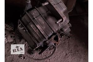 Раздатка Урал 4320
