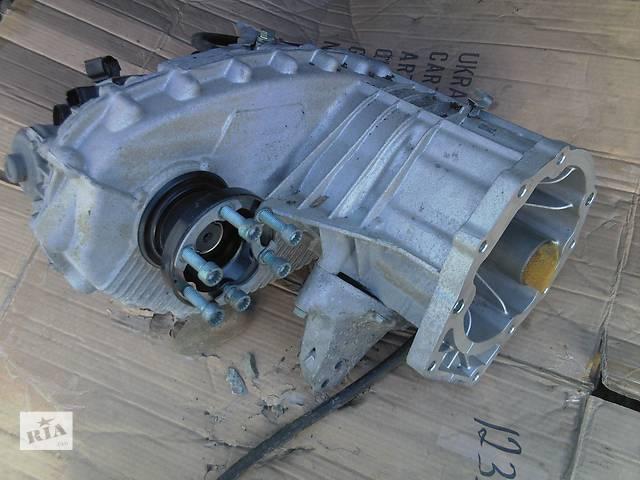 купить бу  Раздатка для легкового авто Porsche Cayenne в Ужгороде
