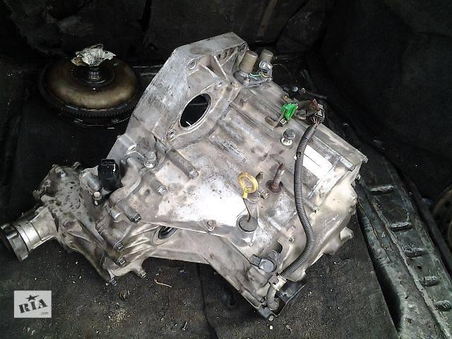 продам Раздатка Honda CR-V 1998-2001 год, 2.0 бензин, автомат.B20B бу в Киеве