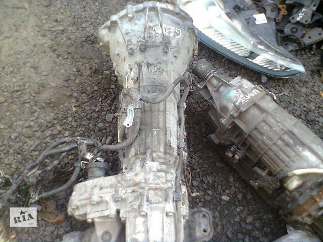 бу Раздатка Lexus GS-350, 4WD, 2007-2014 год, 3.5 бензин. в Киеве