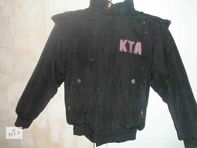 бу куртка зимняя в Харькове