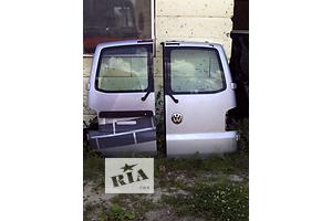 Дверь задняя Volkswagen