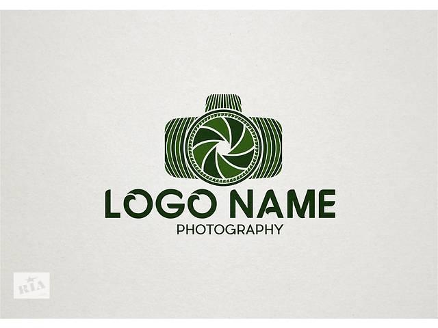 Разработка логотипа- объявление о продаже   в Украине