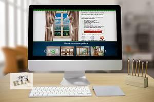 Разработка посадочных страниц / Landing Page/ дизайн сайтов/ увеличение продаж