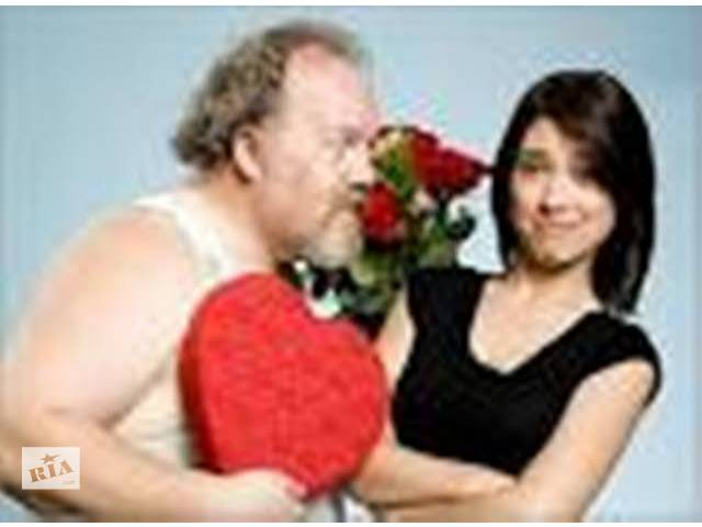 Развод с иностранцем, Днепр, Украина- объявление о продаже   в Украине