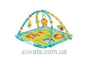 Развивающие коврики для детей