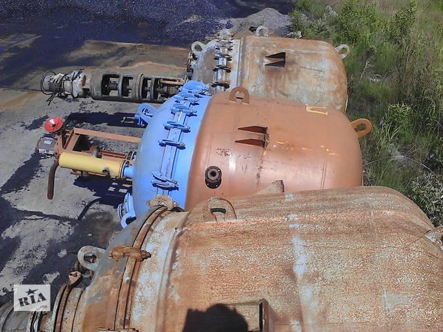 купить бу Реактор эмалированный  в Украине