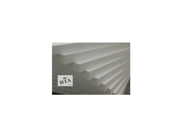 продам Реализуем пенопласт по хорошим ценам 20мм-100мм размеры 1,0мх1,0м и 1,0мх0,5м бу в Херсоне
