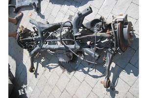 Редукторы задней/передней балки/моста Mitsubishi Outlander XL