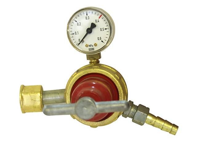 купить бу редуктор газовый бпо 5-4 в Киеве