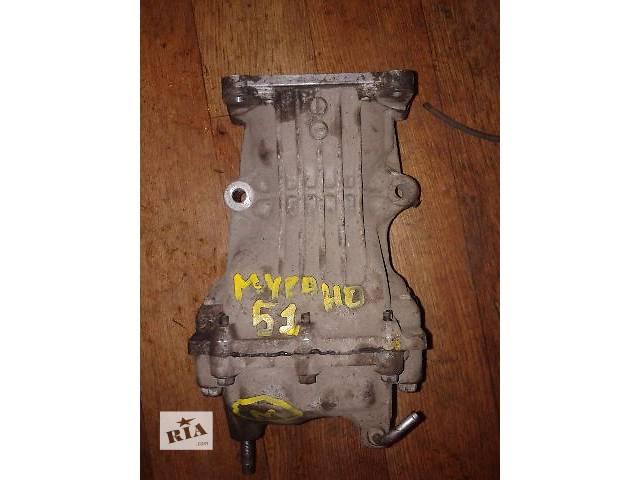 продам Редуктор задний Nissan Murano Z51, 2008-2013 год, 3.5 автомат, бензин. бу в Киеве