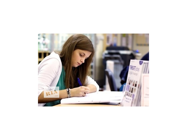 продам Рефераты, курсовые, дипломные, диссертации, научные статьи, Львов   бу  в Украине
