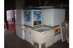 б/у Морозильные камеры Derby