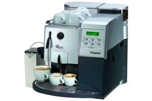б/у Профессиональные кофемолки Saeco