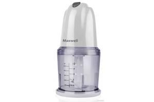 Новые Блендеры Maxwell
