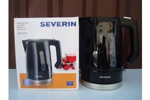 Нові Холодильники, газові плити, техніка для кухні SEVERIN