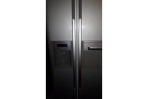 б/у Двухкамерные холодильники LG