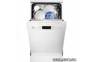 Новые Посудомоечные машины Electrolux