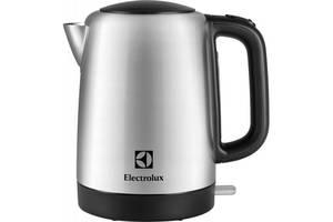 Новые Электрочайники Electrolux