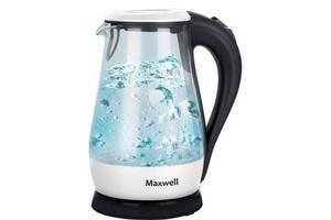Новые Электрочайники Maxwell
