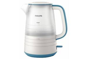 Новые Электрочайники Philips