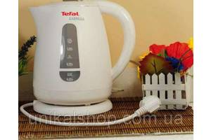 Новые Электрочайники Tefal