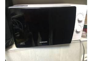 б/у Встраиваемые свч Samsung